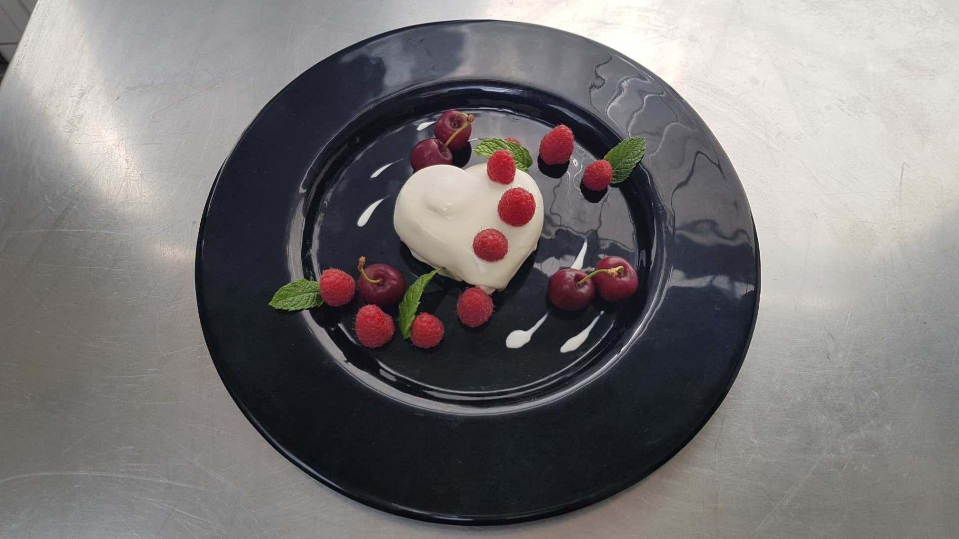 desserts à L'Aigle (61) | Hôtel Restaurant du Cygne