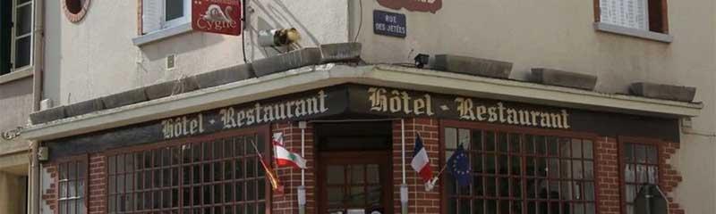 Recettes traditionnelles à L'Aigle (61) | Hôtel Restaurant du Cygne