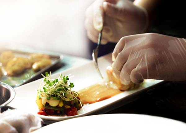 desserts pâtissiers faits maison à L'Aigle (61) | Hôtel Restaurant du Cygne